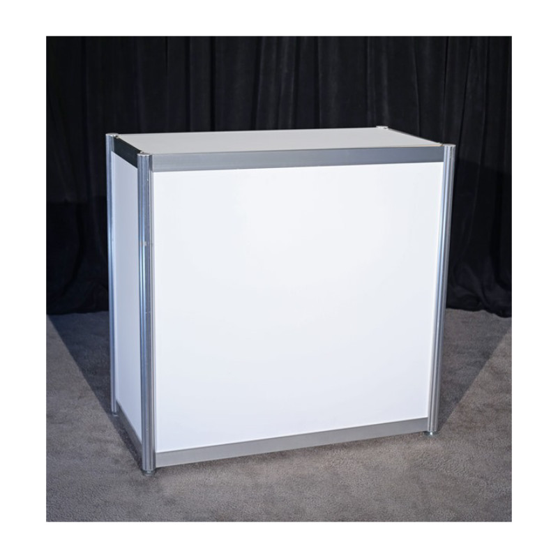 1 Metre Standard Counter